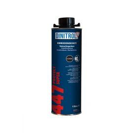 Korrosionsschutz (1L Flasche schwarz)