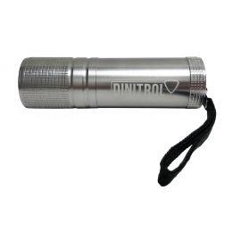 DINITROL Taschenlampe
