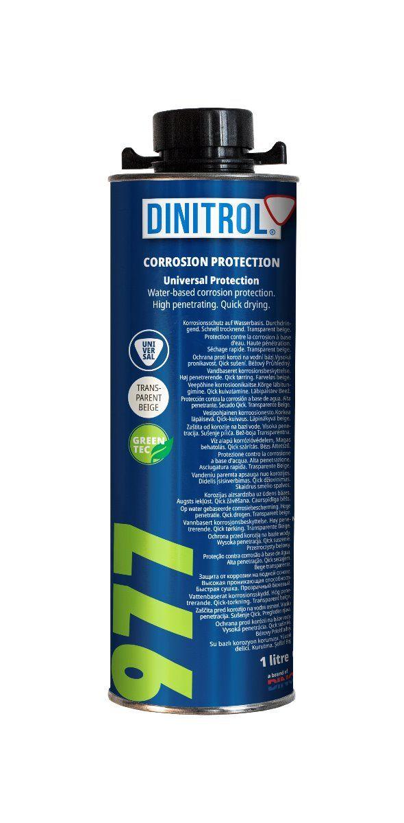 Korrosionsschutzmittel (1L Flasche)