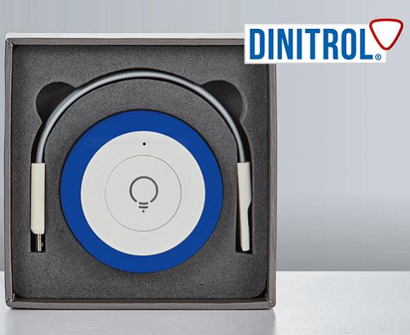DINITROL Smart Button