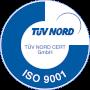 ISO9001 DINITROL